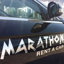 Marathon Rent a Car