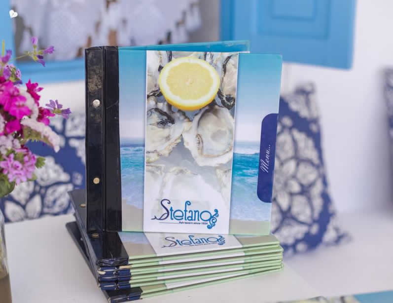 Stefano Sea Food