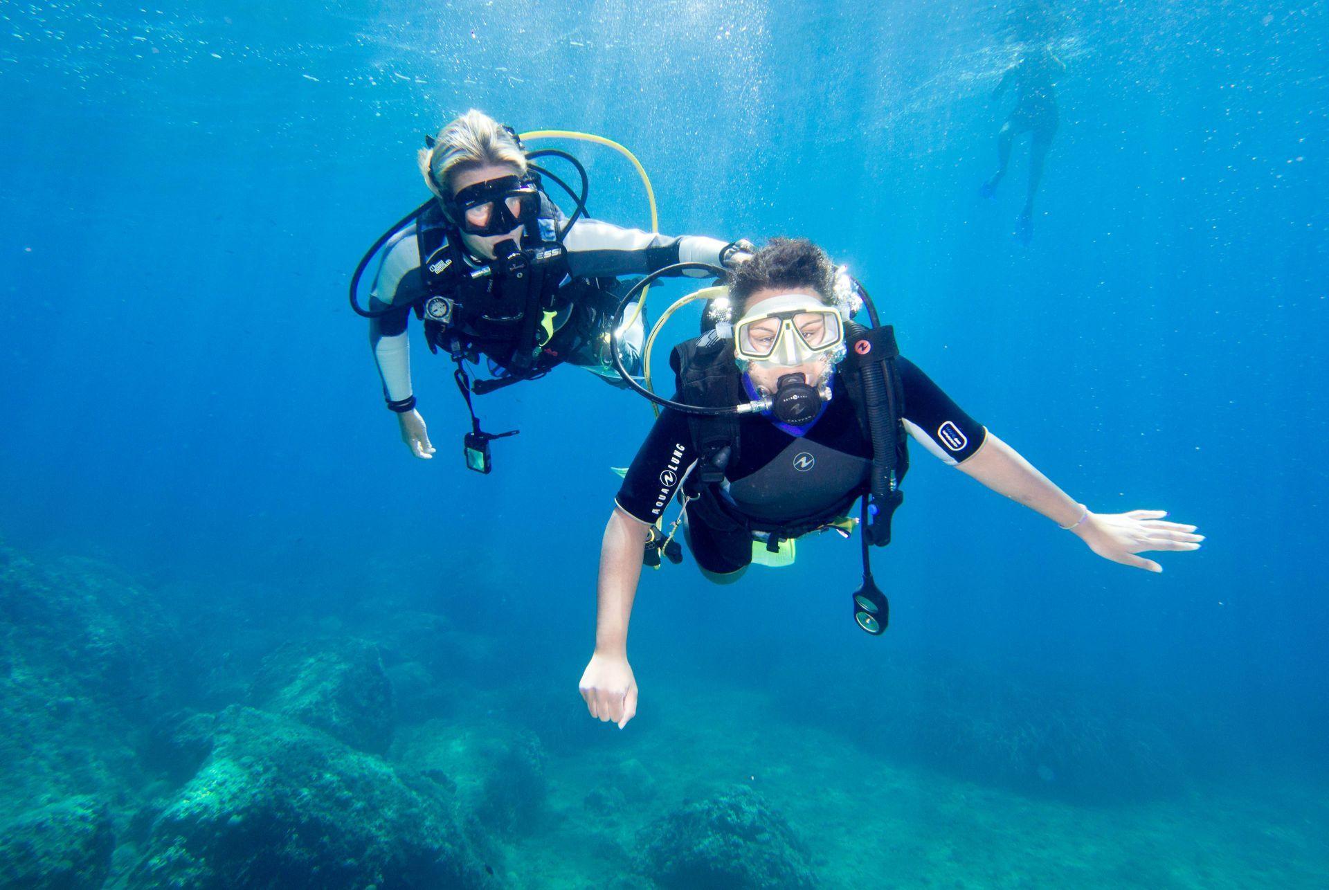 Discover Rhodes Greece