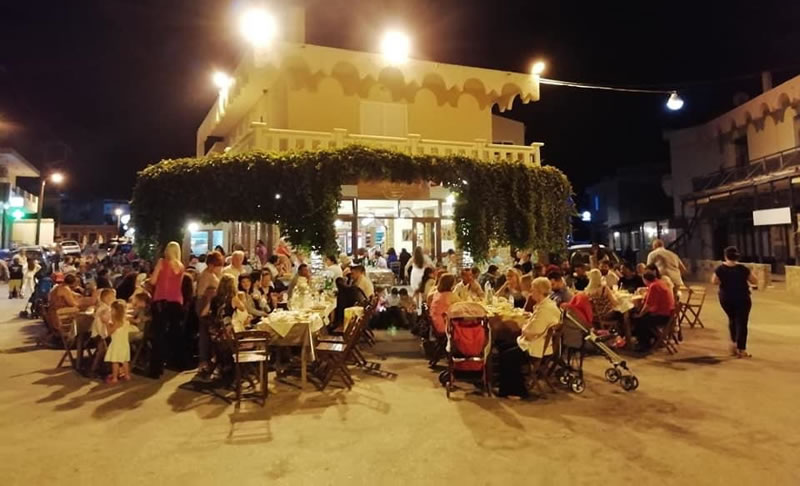 Maroulakis Traditional Cuisine