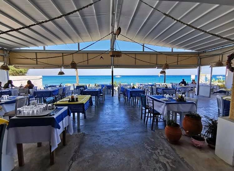 Gorgona Seafood Restaurant