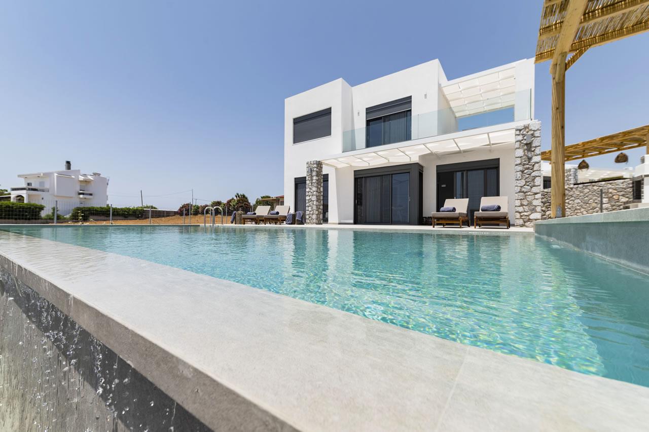 Grand Blue Villas